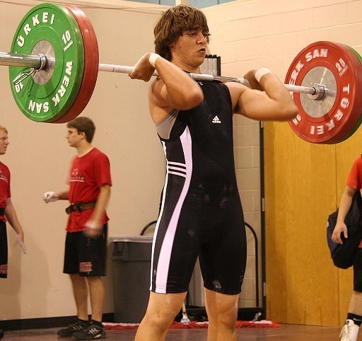 The Inside Track On Powerlifting Tactics: National School Age Weightlifting Championships Select