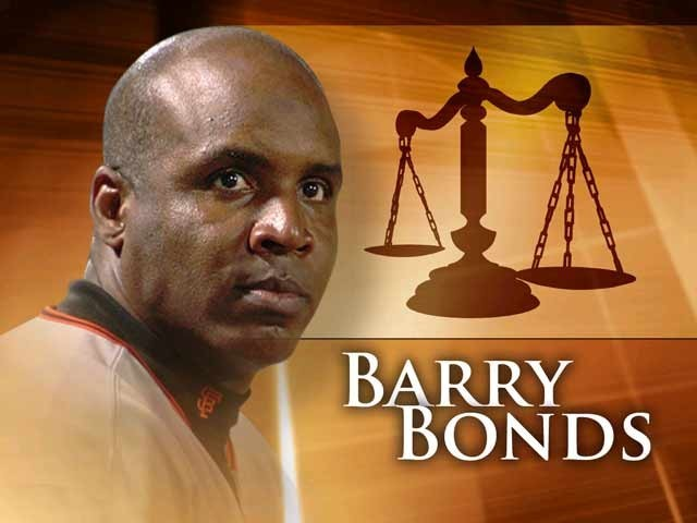 barry bonds essay