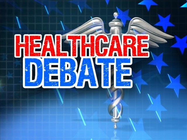 health care debate America's health-care debate is entering a new phase liberals, inspired by self- described socialists such as senator bernie sanders and.