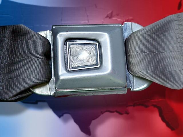 seat belt importance essay