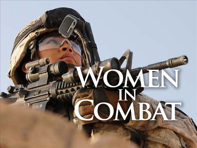 women should be allowed to fight in combat and in combat missions Women should be granted the right to fight in combat introducing women to the front line can reduce the amount of drafts allowing women to fight in combat can elevate their status in the military.