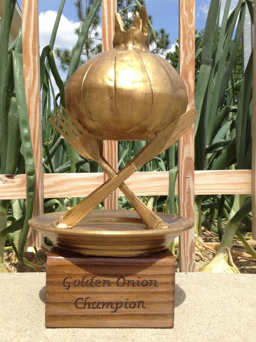 Resultado de imagen de GOLDEN ONION AWARD