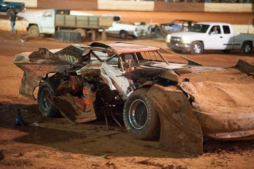 Night At The Museum Rc Car Crash