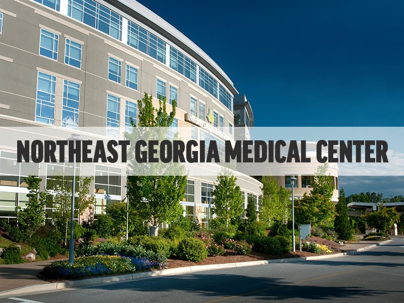 Northeast Georgia Medical Center again rated #1 in Geor ...