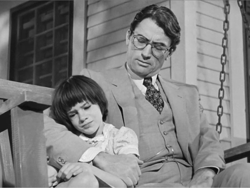 "to kill a mockingbird atticus finch s Gregory peck, front left, stars as atticus finch and brock peters, front right, stars as tom robinson in the 1962 movie version of harper lee's pulitzer prize-winning novel ""to kill a mockingbird."