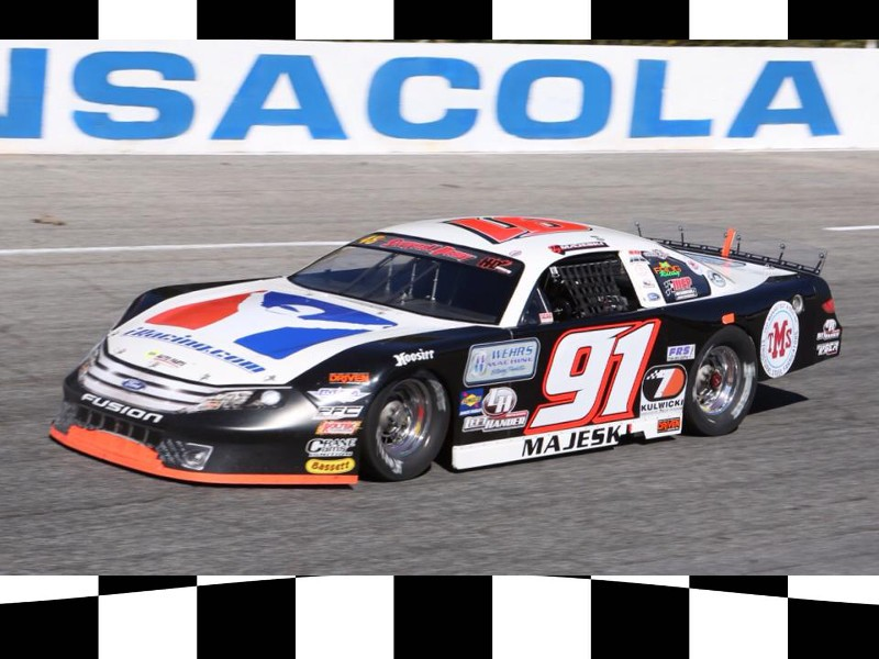 Majeski Inherits Snowball Pole After Bell Is Disqualifi