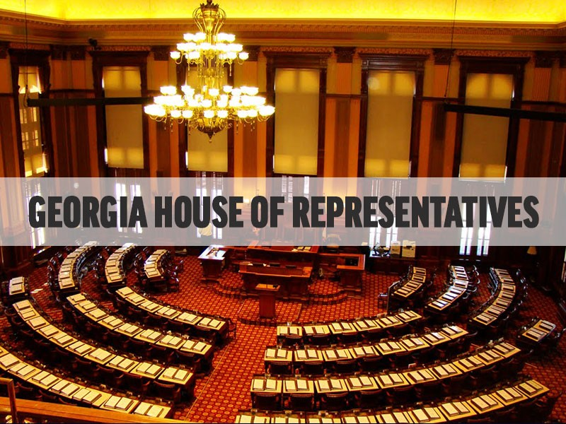 Georgia House Backs Expansion Of State Supreme Court
