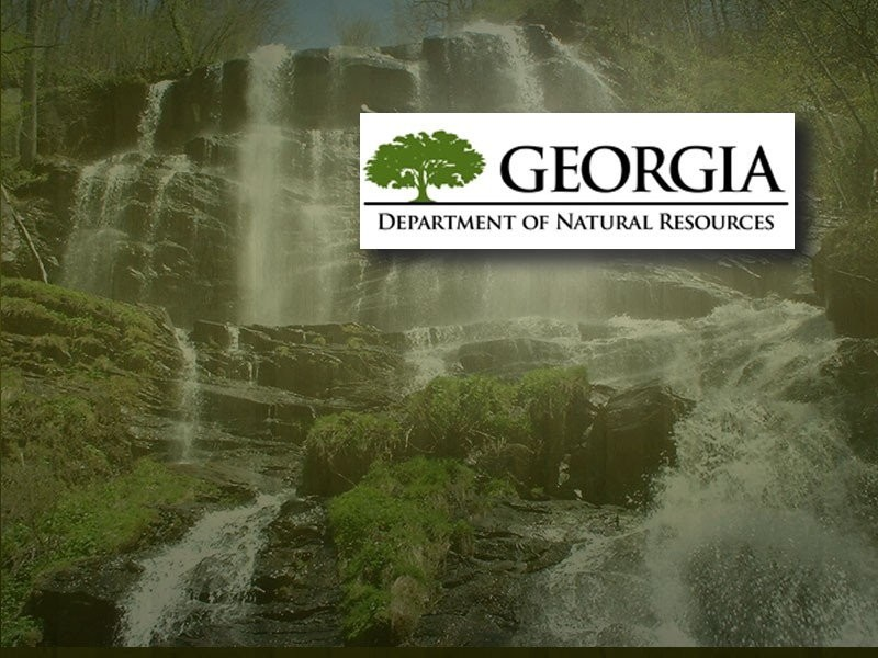 Dnr looking to hire conservation rangers for Ga dnr fishing