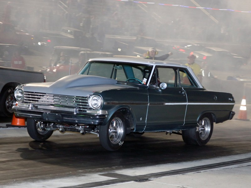 Cumpton Cops Ams Friday Night Drags Sportsman Victory