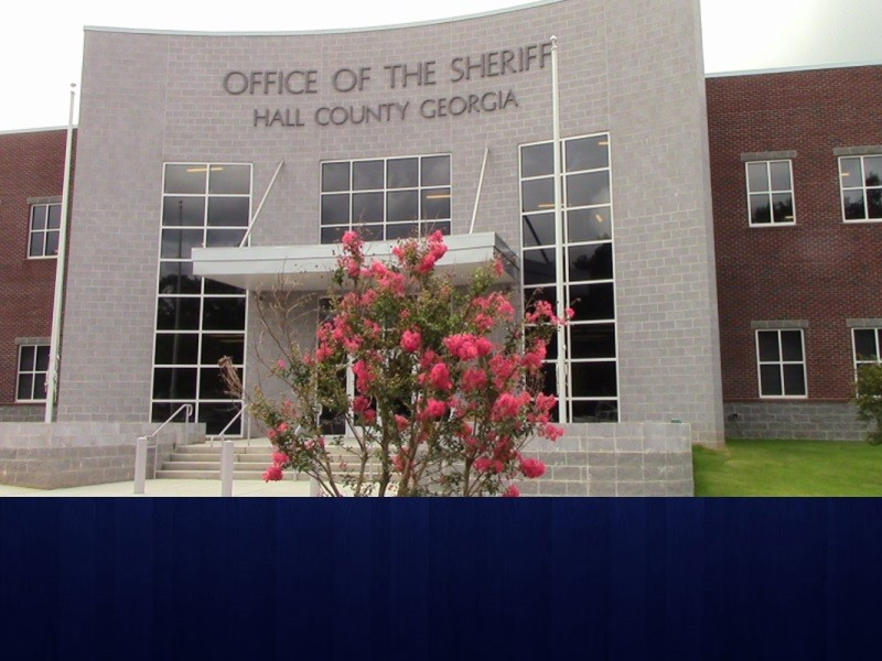 PHOTO GALLERY: New Hall County Sheriff's Office headqu ...