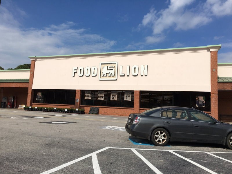 Food Lion In Gainesville To Close By Next Tuesday