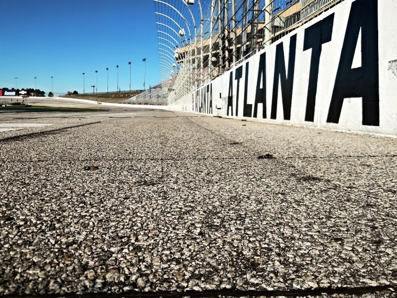 Atlanta motor speedway set to repave in 2017 for Atlanta motor speedway fair 2017