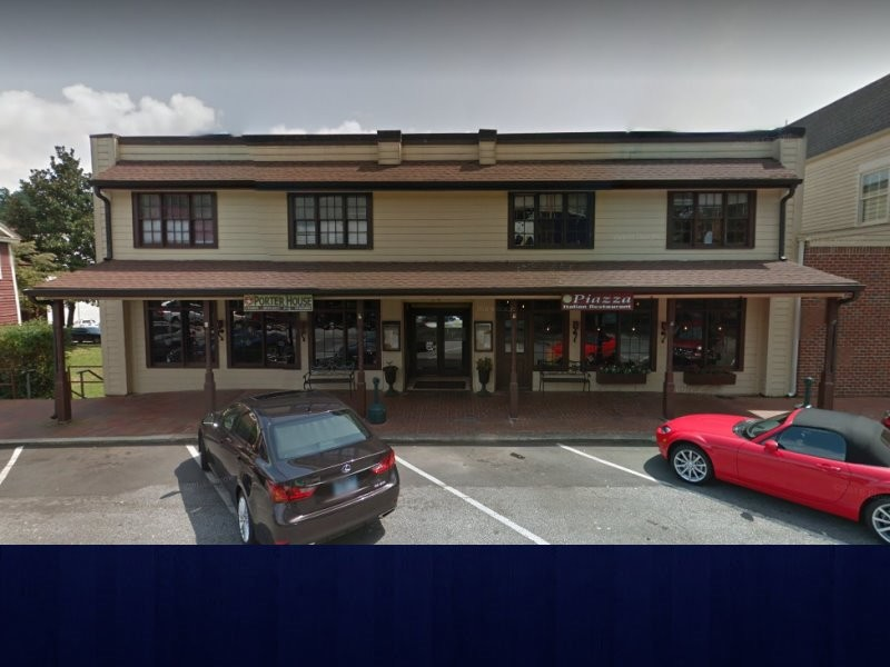 Sign Permit Requested For Dahlonega Building That Displ
