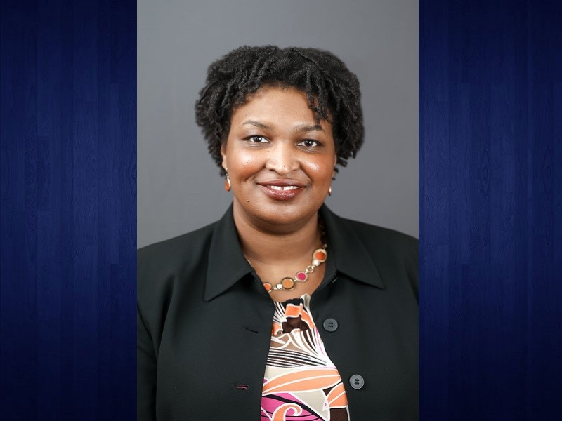 stacey abrams - photo #14