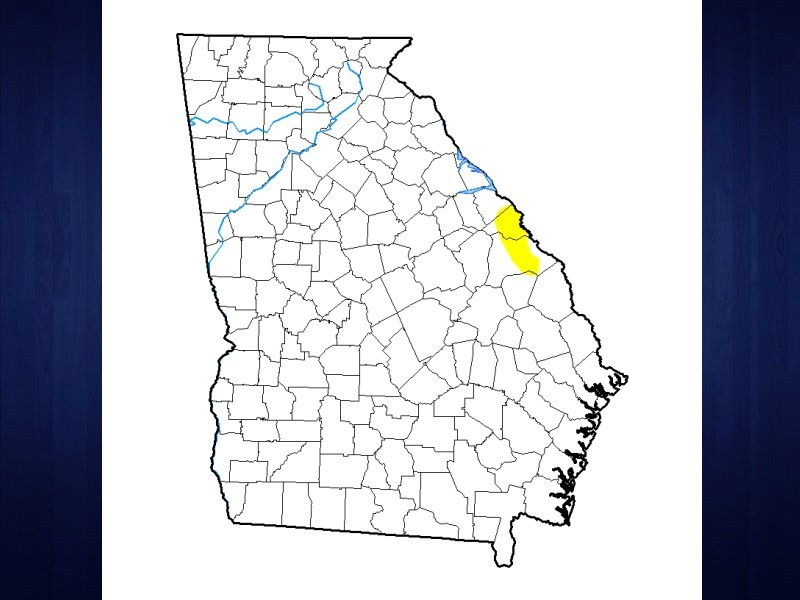 Georgia drought free for the first time since April 201 ...