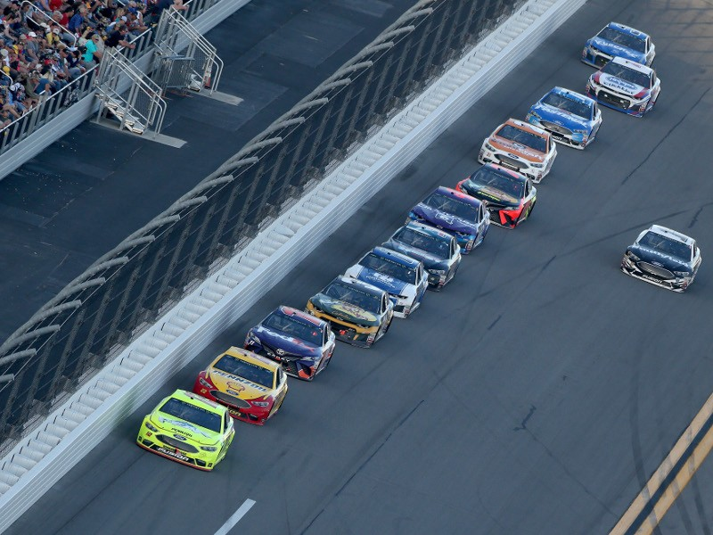 Nascar announces 2019 monster cup series schedule for Daytona motor speedway schedule