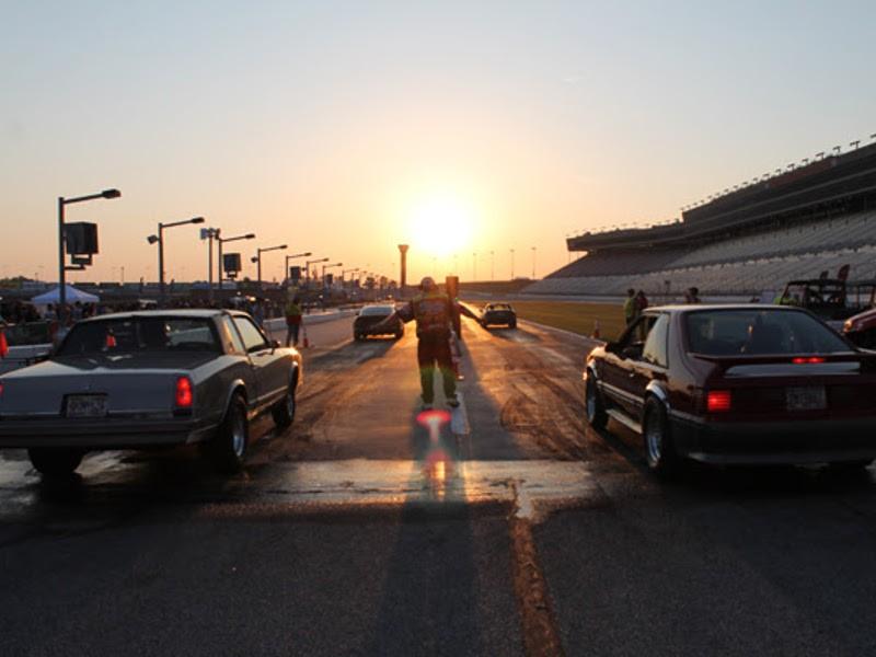 Kevin Mayo Takes Friday Night Drags Pro Win At Atlanta AccessWDUNcom - Car show atlanta motor speedway
